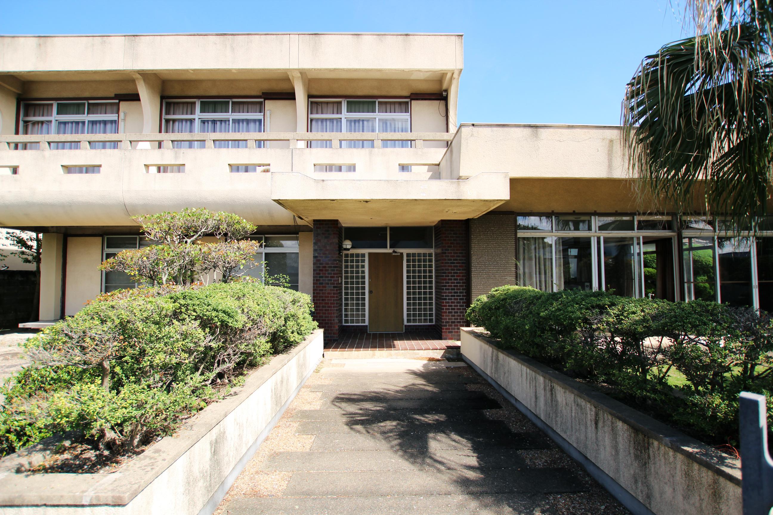 タイムシェア別荘「大洋荘」宿泊サイト